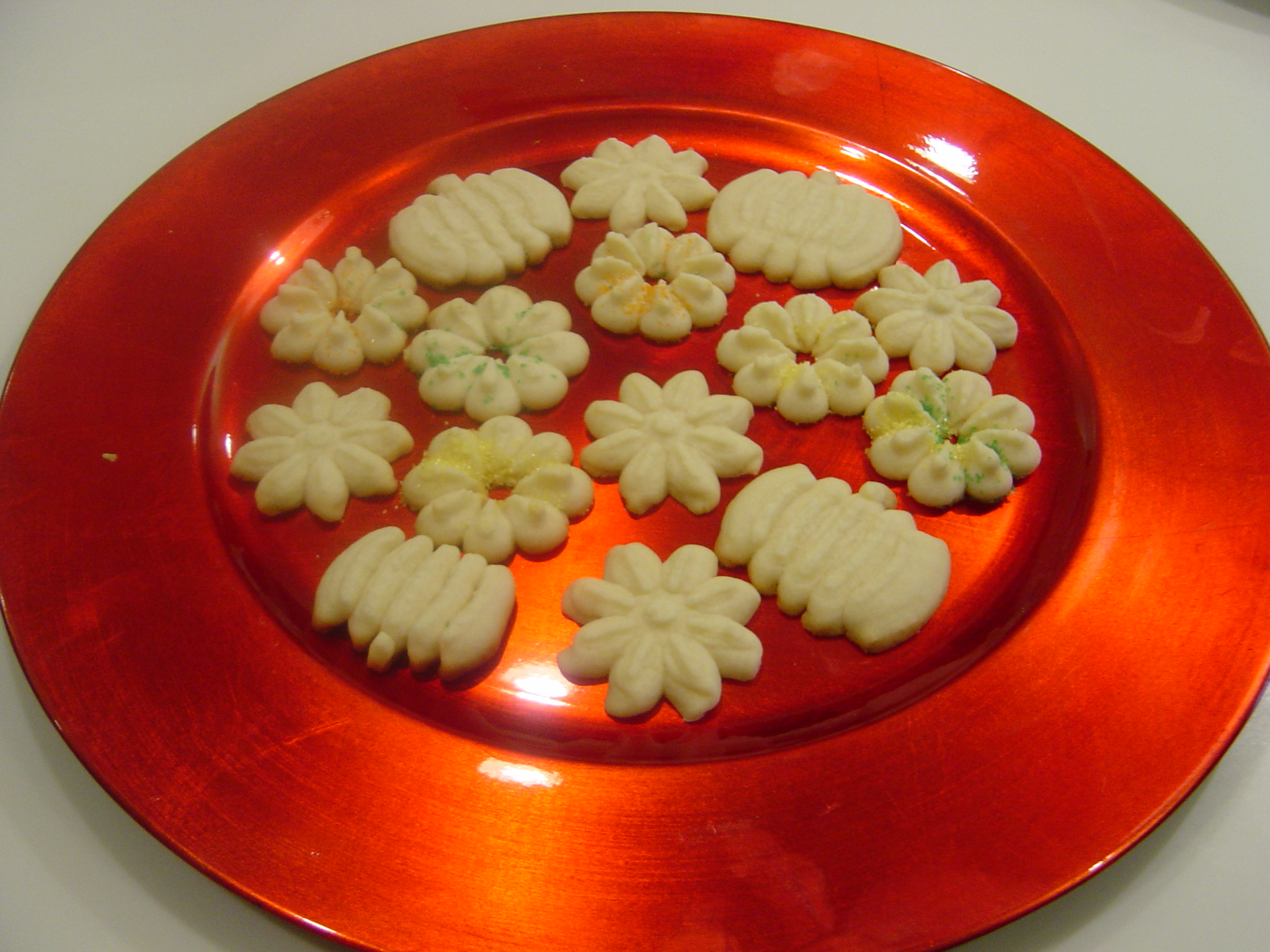 Wilton cookie press cookies recipes